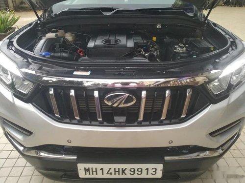 2019 Mahindra Alturas G4 AT for sale in Mumbai