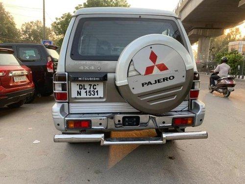 2011 Mitsubishi Pajero Sport MT for sale in New Delhi