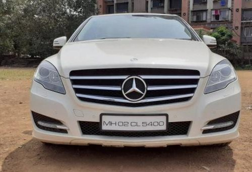 2012 Mercedes-Benz R-Class R350 4Matic Long AT in Mumbai