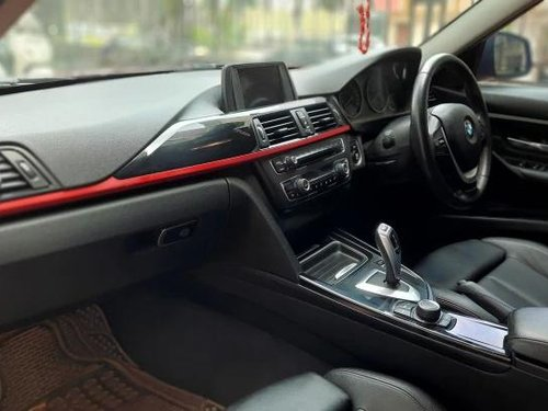 BMW 3 Series 2016 AT for sale in Pune