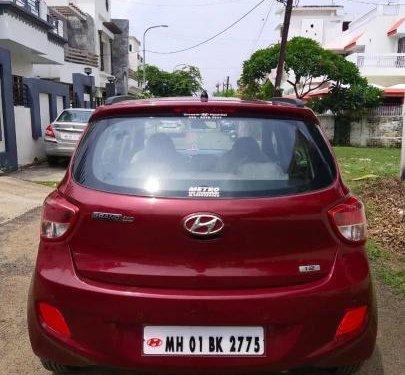 2013 Hyundai i10 Sportz MT for sale in Nagpur