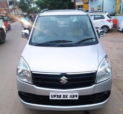Maruti Wagon R VXI BSIII 2011 MT for sale in Lucknow