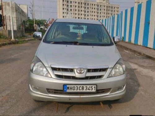 2008 Toyota Innova 2.5 G4 Diesel 7-seater MT in Mumbai