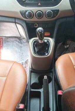 2014 Hyundai Grand i10 CRDi Asta MT in Chennai