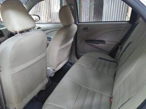 Used 2015 Toyota Etios Liva 1.4 GD MT in Chennai