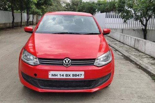 Used 2010 Volkswagen Polo 1.2 MPI Comfortline MT for sale in Pune