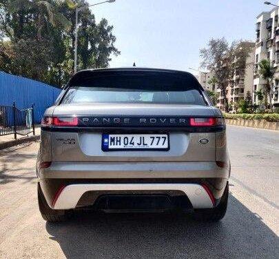 2017 Land Rover Range Rover Velar AT in Mumbai