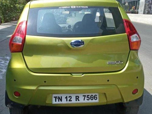 2017 Datsun Redi-GO AT for sale in Chennai