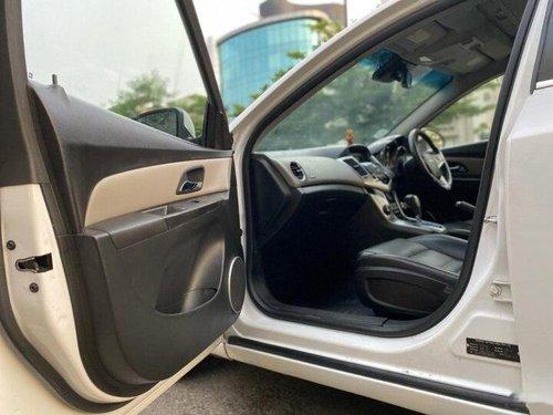 2013 Chevrolet Cruze LTZ AT for sale in Mumbai