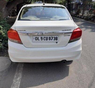2014 Honda Amaze E Petrol MT for sale in New Delhi
