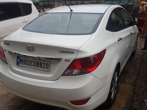 Used 2011 Hyundai Verna SX CRDi AT for sale in Mumbai