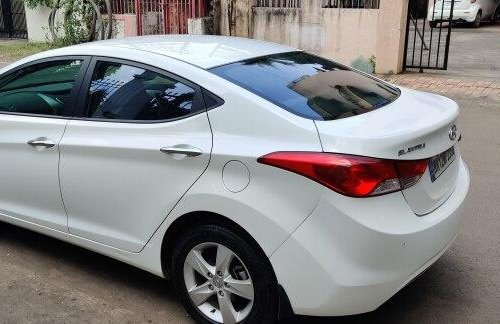 Used 2015 Hyundai Elantra SX MT for sale in Pune