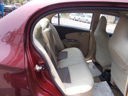 Used 2014 Honda Amaze VX i-Vtech MT for sale in Mumbai