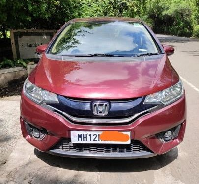 2015 Honda Jazz 1.2 SV i VTEC MT for sale in Pune