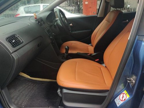 Volkswagen Polo 1.2 MPI Comfortline 2018 MT for sale in Mumbai