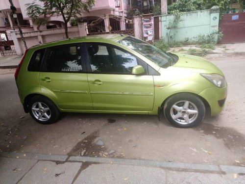 2010 Ford Figo 1.5D Titanium MT for sale in Chennai