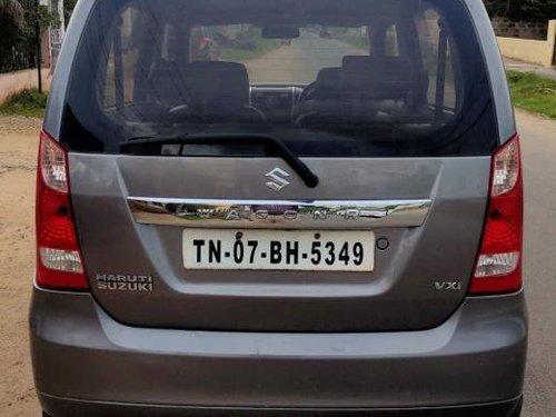 Used 2010 Maruti Suzuki Wagon R VXI MT for sale in Chennai