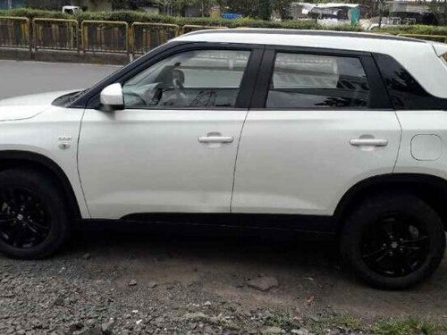 Used 2019 Maruti Suzuki Vitara Brezza ZDi AMT AT for sale in Pune-7