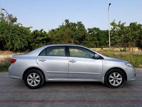 Toyota Corolla Altis 1.8 G 2009 MT for sale in New Delhi