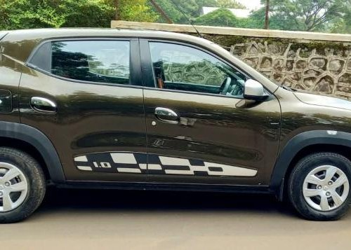 2017 Renault Kwid RXT AT for sale in Nashik