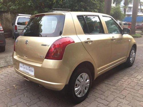 Maruti Swift LXI BSIV 2007 MT for sale in Mumbai