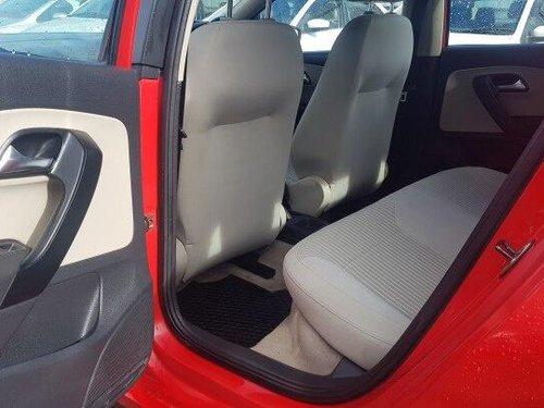 Volkswagen Polo 1.2 MPI Highline 2013 MT for sale in Pune