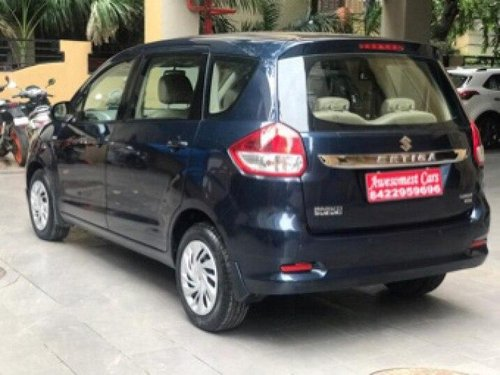 Maruti Ertiga SHVS VDI 2017 MT for sale in Mumbai