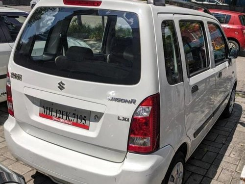 2009 Maruti Suzuki Wagon R LXI MT for sale in Pune-6