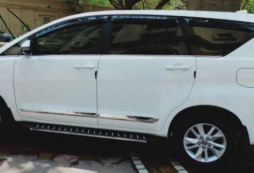 Used 2015 Toyota Innova Crysta AT for sale in Thane