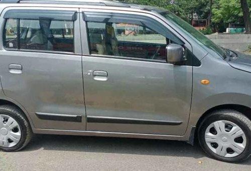 Used Maruti Suzuki Wagon R in Ghaziabad