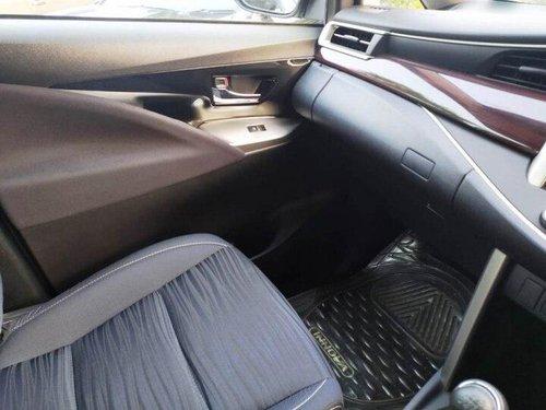 2019 Toyota Innova Crysta 2.4 VX MT BSIV in New Delhi