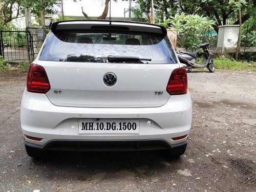 2020 Volkswagen Polo GT TSI AT for sale in Pune