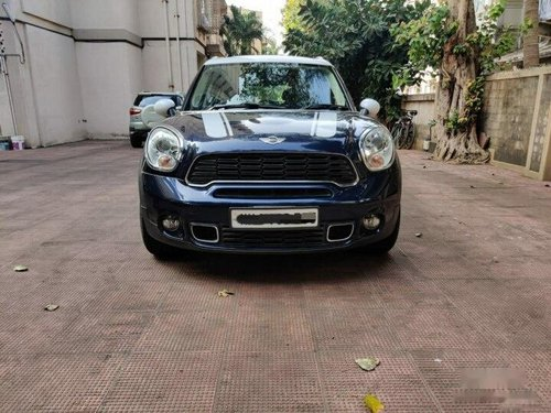 Used 2013 Mini Cooper S AT for sale in Pune-2