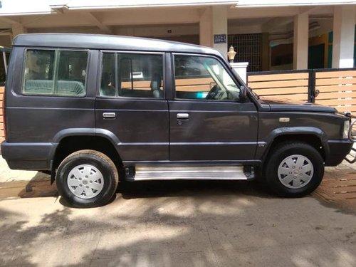 2012 Tata Sumo Victa EX 10/7 Str BSIII MT in Chennai