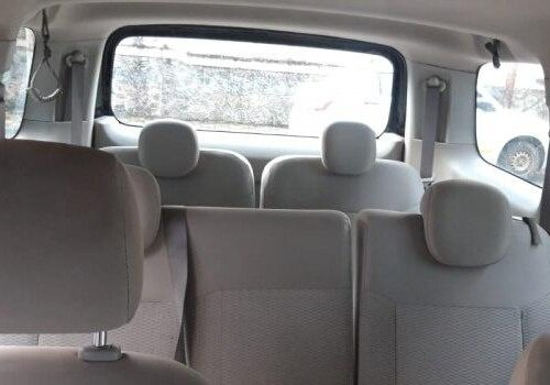 Nissan Evalia 2014 2013 XL MT for sale in Pune