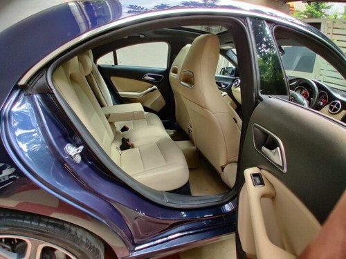 2018 Mercedes Benz 200 AT for sale in Bangalore