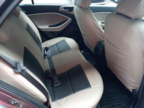 2017 Hyundai Elite i20 Asta Option CVT AT for sale in Chennai