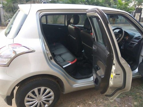 Maruti Swift VDI 2015 MT for sale in Hyderabad