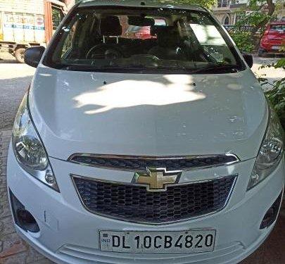 Chevrolet Beat Diesel LS 2012 MT for sale in New Delhi