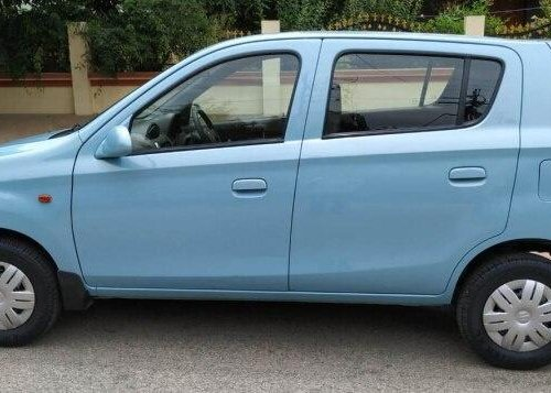 Maruti Alto 800 LXI 2013 MT for sale in Bangalore-6