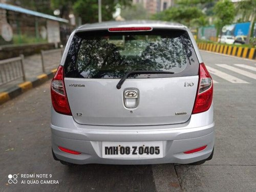 Used 2010 Hyundai Grand i10 Sportz MT for sale in Mumbai