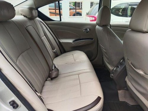 2013 Nissan Sunny Diesel XV MT for sale in Nagpur