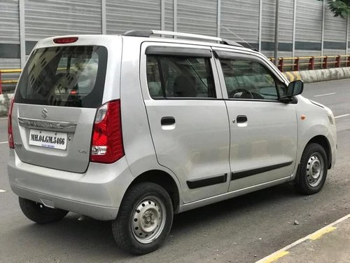 Used Maruti Suzuki Wagon R LXI 2014 MT for sale in Mumbai-7
