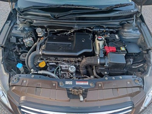 2018 Maruti Suzuki Ciaz Sigma MT for sale in Hyderabad