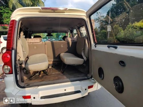 2013 Mahindra Scorpio VLX MT for sale in Kolkata