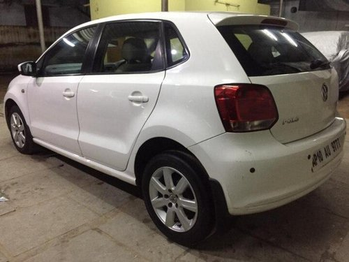 Used Volkswagen Polo 1.5 TDI Highline 2010 MT for sale in Hyderabad