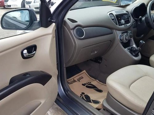 Hyundai i10 Magna 1.2 2012 MT for sale in Pune