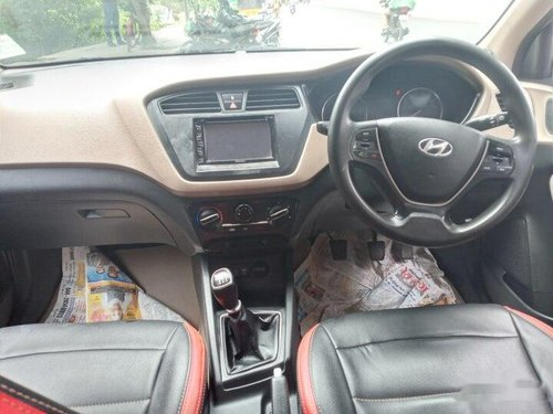 2016 Hyundai Elite i20 Diesel Magna Era MT in Chennai