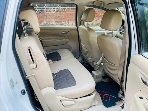 Used Maruti Suzuki Ertiga VDI 2014 MT for sale in Ahmedabad
