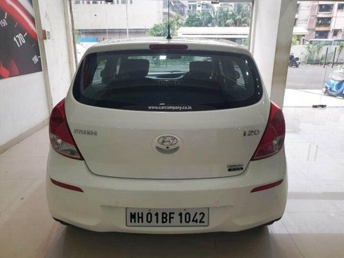 2012 Hyundai i20 Sportz 1.2 MT for sale in Panvel